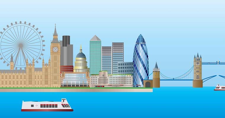 london-skyline