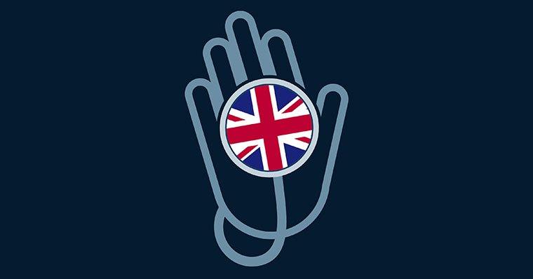 stethoscope-uk-flag-nhs